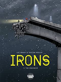 Irons Vol. 1: The Engineer