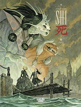 SHI Vol. 3: Revenge !
