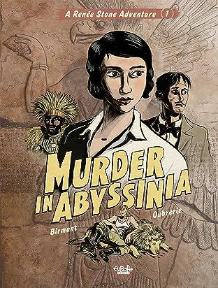 Renée Stone Vol. 1: Murder in Abyssinia