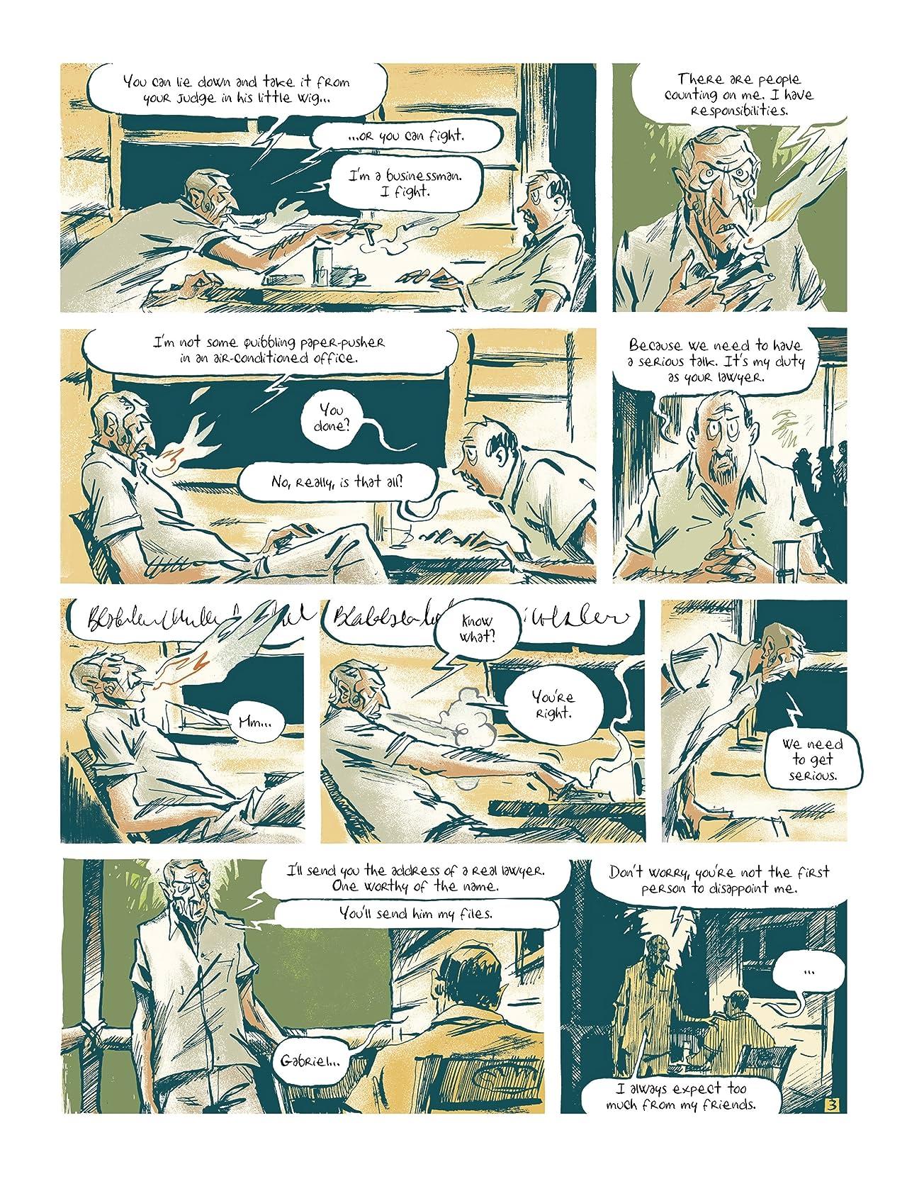Malaterre Vol. 1: Part 1