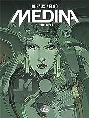 Medina Vol. 1: The Drax