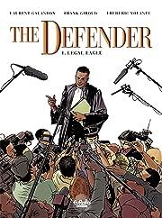 The Defender Vol. 1: Legal Eagle