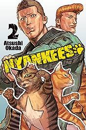 Nyankees Vol. 2