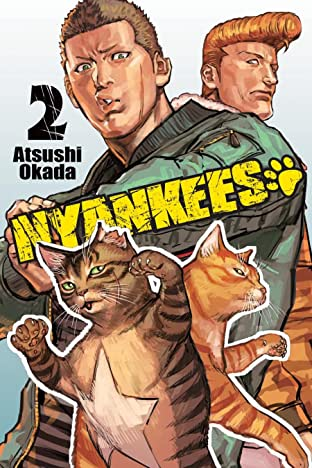 Nyankees Vol. 2