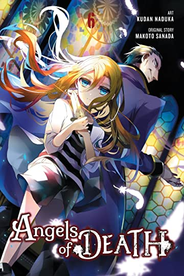 Angels of Death Tome 6