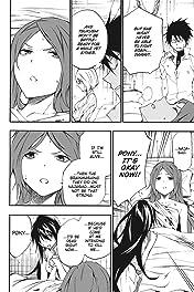 Akame ga KILL! ZERO Vol. 9