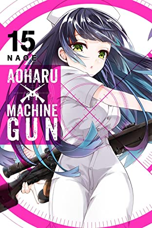 Aoharu X Machinegun Vol. 15