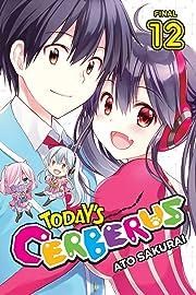 Today's Cerberus Vol. 12