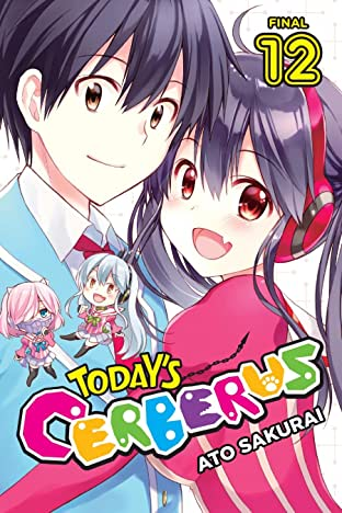 Today's Cerberus Vol. 12