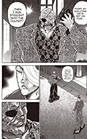 BAKI Vol. 15
