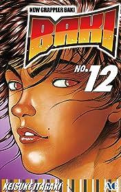 BAKI Vol. 12