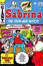 Sabrina the Teenage Witch (1971-1983) #10