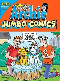Archie Double Digest #297