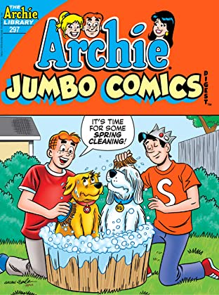 Archie Double Digest No.297