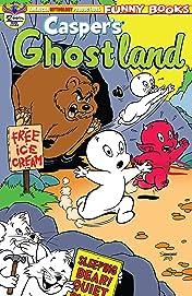Casper's Ghostland No.2