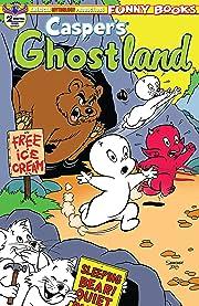 Casper's Ghostland #2