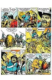 Zorro: Legendary Adventures #3
