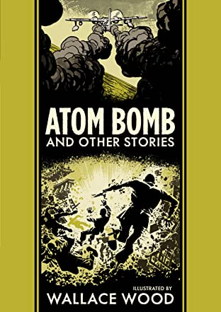 Atom Bomb and Other Stories