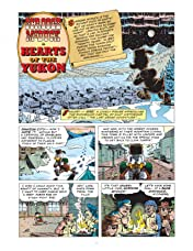 The Complete Life and Times of Scrooge McDuck Tome 2