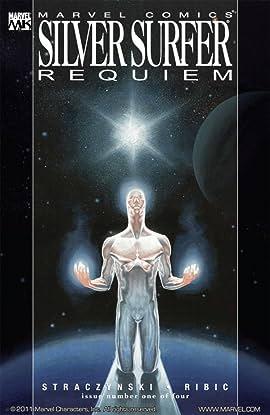 Silver Surfer: Requiem #1 (of 4)