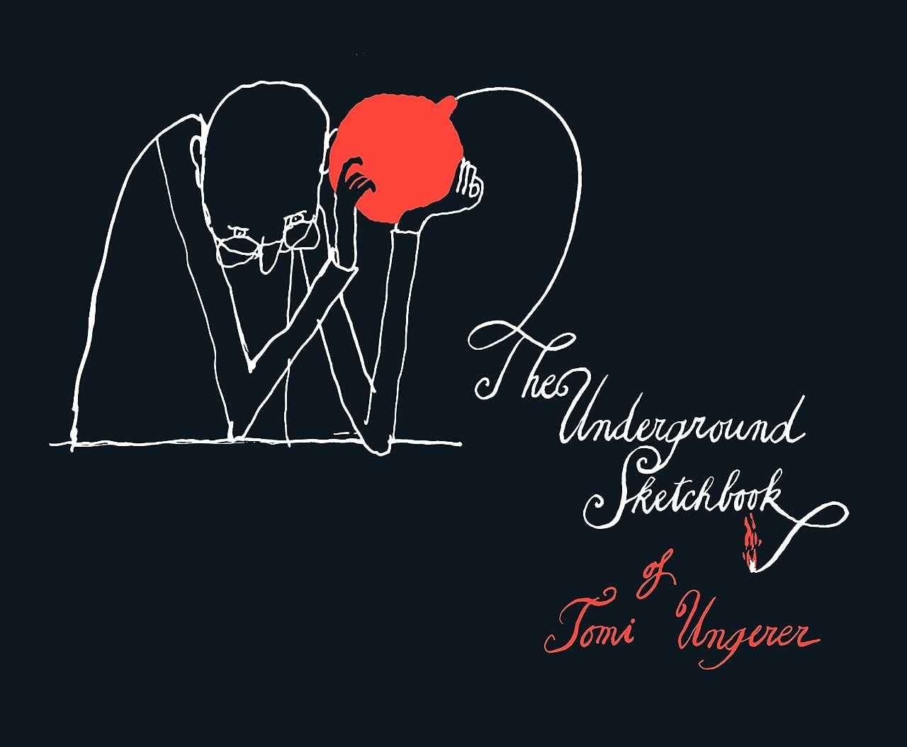 Underground Sketchbook