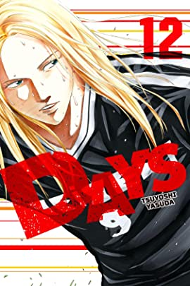 DAYS Tome 12