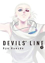Devils' Line Vol. 12