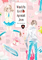 World's End and Apricot Jam Vol. 1