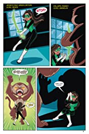 DC Super Hero Girls: Spaced Out (DC Zoom)