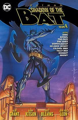 Batman: Shadow of the Bat Vol. 4