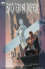 Silver Surfer: Requiem #2 (of 4)
