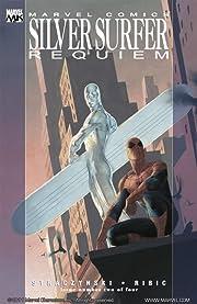Silver Surfer: Requiem #2 (of 4)