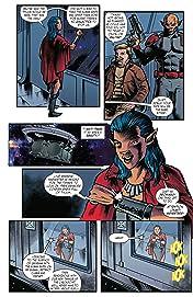 Battlestar Galactica Classic #5