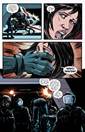 Battlestar Galactica: Twilight Command #2