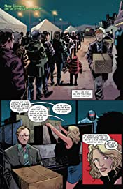 Battlestar Galactica: Twilight Command #3