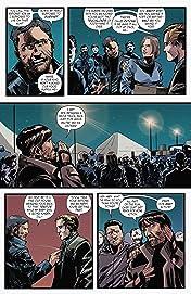 Battlestar Galactica: Twilight Command No.3