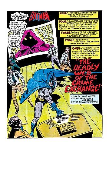 Detective Comics (1937-2011) #453 - Comics by comiXology