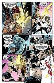 Hack/Slash vs. Chaos #4