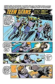 Teen Titans (1966-1978) #30