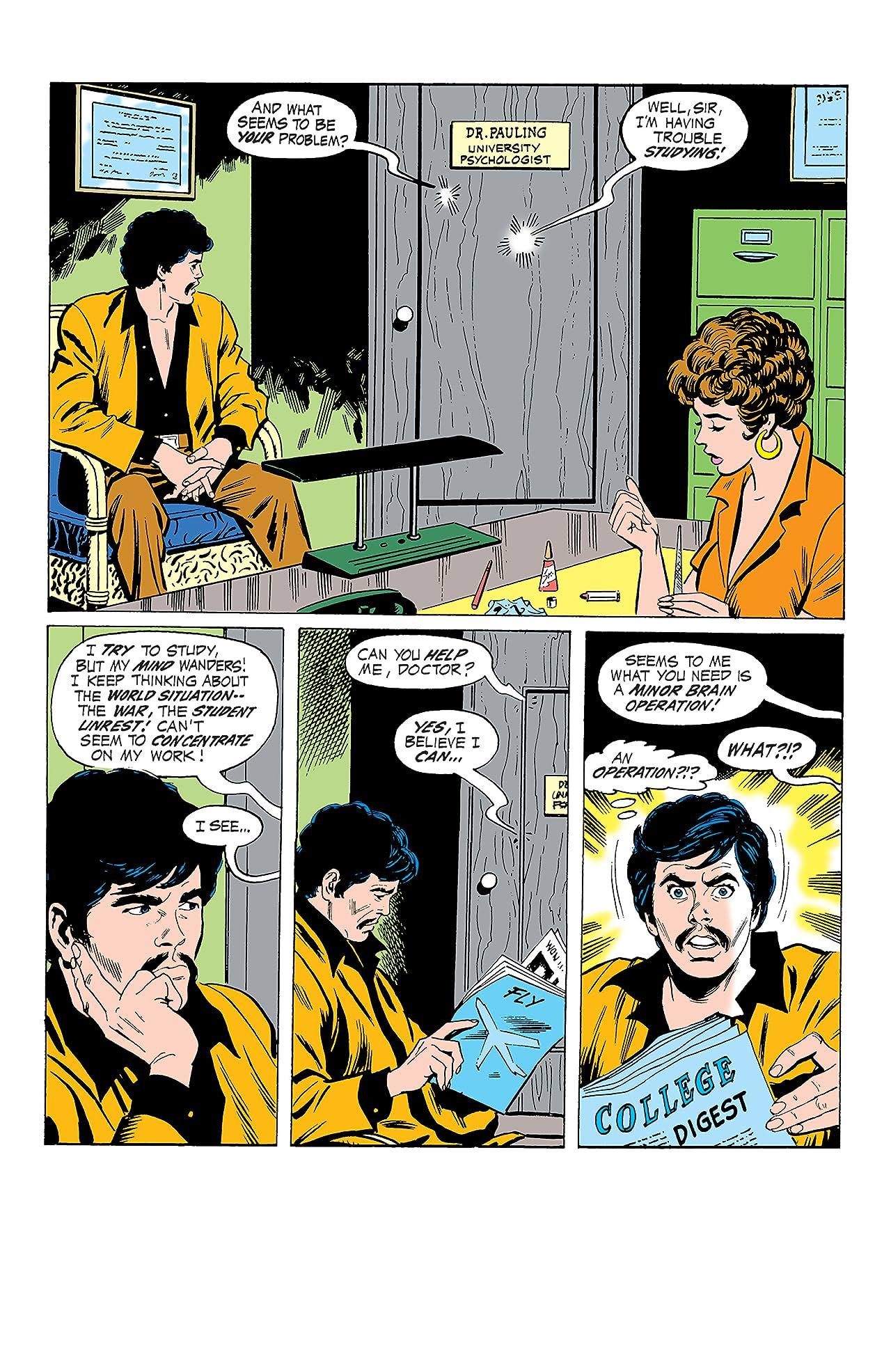 Teen Titans (1966-1978) #31