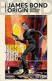 James Bond: Origin (2018-) #7