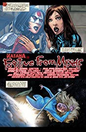Suicide Squad Black Files (2018-) #5