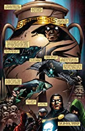 Project Superpowers Omnibus Vol. 2: The Black Terror
