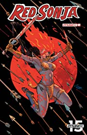 Red Sonja (2019-) #2