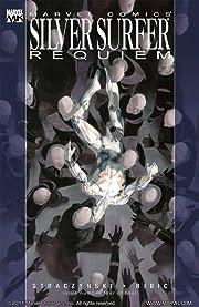 Silver Surfer: Requiem #4