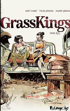 GrassKings Vol. 2