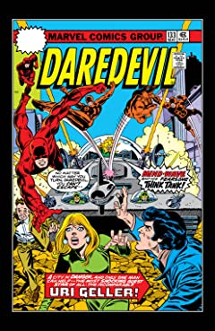 Daredevil (1964-1998) No.133