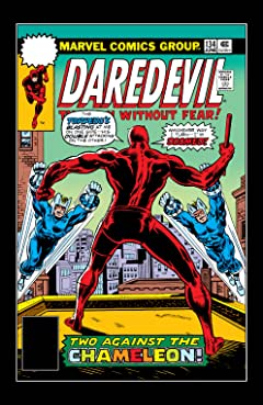 Daredevil (1964-1998) No.134