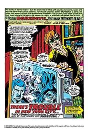 Daredevil (1964-1998) #134