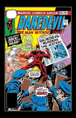 Daredevil (1964-1998) #135